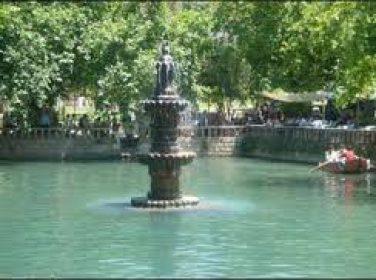 Halilürrahman ve Aynzeliha Gölü İle İlgili Efsane