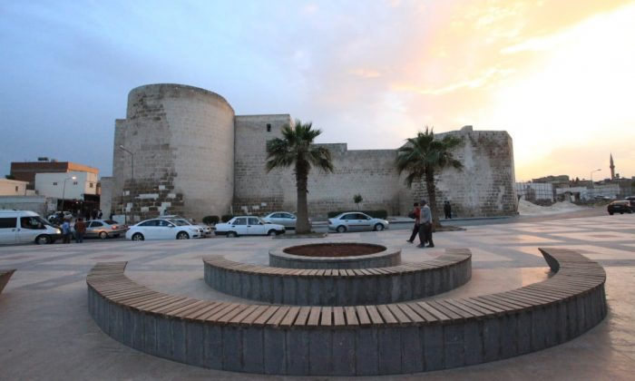 Mahmudoğlu Kulesi