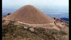 Nemrut Dağı ve Tahtı Efsanesi