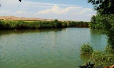 Urfa Küçük Göl & Büyük Göl