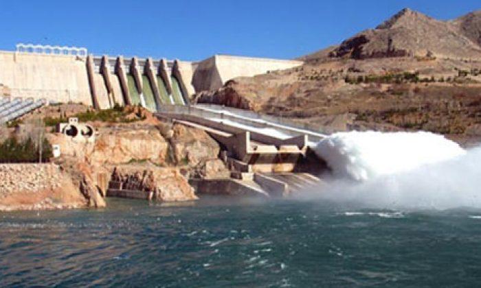 Atatürk Barajı