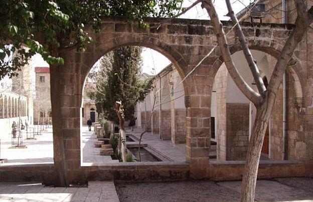 Hasan Paşa Camii