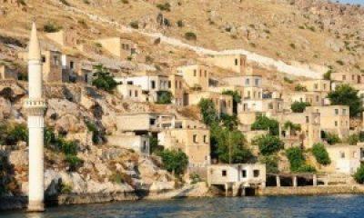 Savaşan Köyü