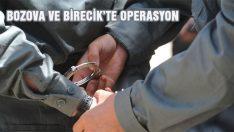 Urfa'da PKK Operasyonu: 6 Tutuklama