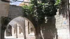 Urfa Tarihi Sokaklar