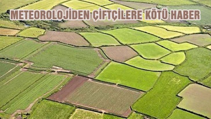 Urfalı Çiftçileri Kuraklık Endişesi Sardı