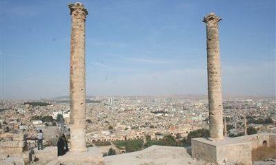 Uygarlıklar Şehri Urfa