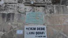 Hekim Dede Camii