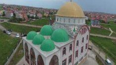 Hz.Abbas Camii