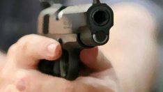 Eve Giderken Silahlı saldırı
