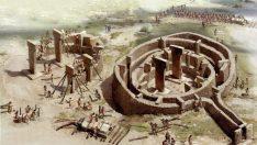 Dünyanın En Eski Akeolojik Tapınağı: Göbeklitepe