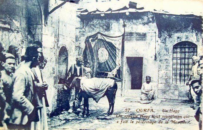 Urfa Eski Resimleri