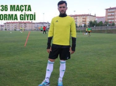 Urfaspor Şaban Özeli Tazeledi