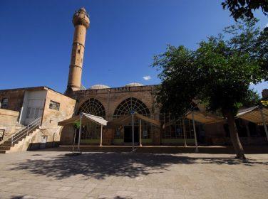 Yusuf Paşa Camii