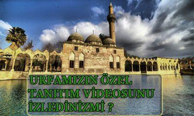 Urfa Tanıtım Videosu Özel
