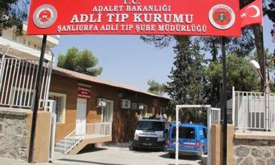 urfa'da ilkokul öğretmeni evinde ölü bulundu