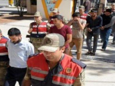 Urfa'da Sigorta Şirketlerini Dolandıran Şebeke Yakalandı