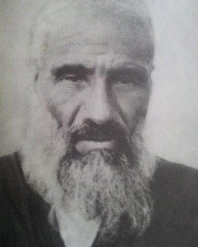 Hacı Müslüm Hafız Efendi
