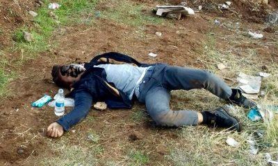 Çakmak Gazı Çeken Öğrenci Öldü