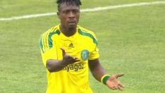 Emmanuel Banahene Transferi