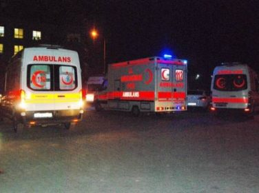 Viranşehirde yaralı sayısı 34e yükseldi