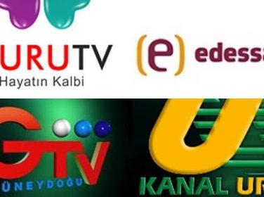 urfa Televizyonları