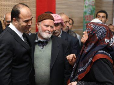 Nihat Çiftçi, tüm İslam aleminin Regaip Kandilini kutladı