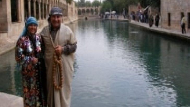 Şanlıurfa'da turizmciler yeni dönemden umutlu