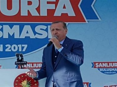 Erdoğan Urfa'nın Kurtuluşu ile ilgili konuştu
