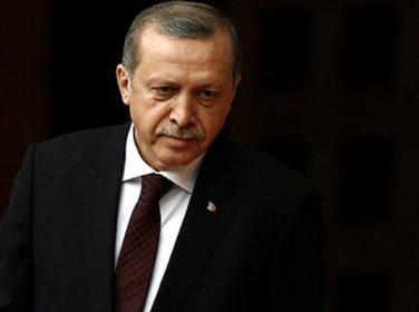 Erdoğan'ın Şanlıurfa Miting Yeri Değişti!
