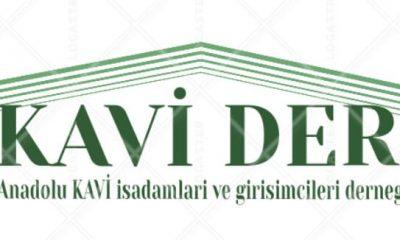 KAVİ-DER'den kandil mesajı…