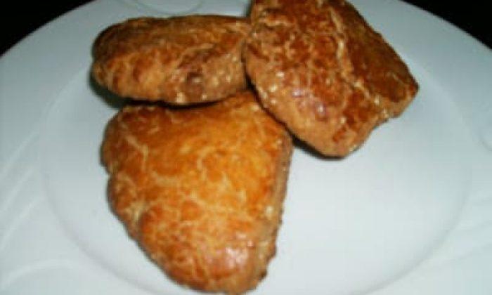 Şanlıurfa Yemekleri Külünçe
