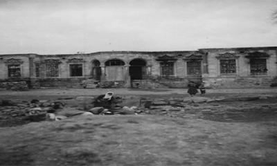 Şuayb Antik Şehri