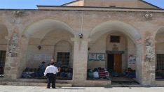 Çakeri Camii