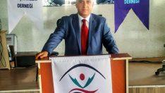 KAVİ-DER Dernek Açılışına Büyük Katılım