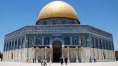 Yeni skandal! İsrail'den flaş yasak