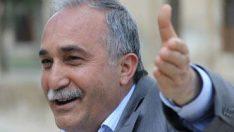 Fakıbaba: Ciğer Urfa'da yenir