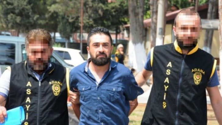 Adana'daki cinayette kan donduran detaylar