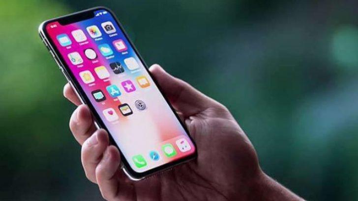 iPhone X'in ekran değişim fiyatı can yakacak