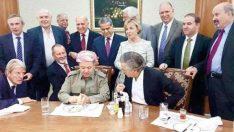 İtiraf! 'Barzani'yi yanlış yönlendirdik'