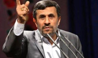 Ahmedinejad tutuklandı
