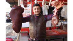Şanlıurfa'da Ciğer Fiyatında Artış