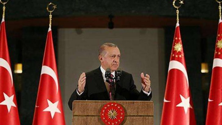 """""""Erdoğan neden 'Suriyeliler ülkesine dönecek' dedi?"""""""