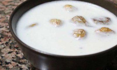 İncirli sütün inanılmaz faydaları