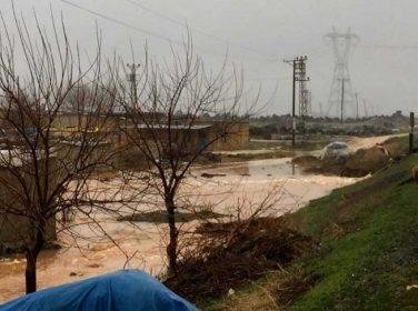 Yağmur Duasına Çıktılar Sel Aldı