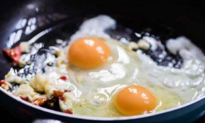 Yediğimiz yumurtalar bizi zehirliyor mu?