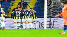 Medipol Başakşehir 0 – 2 Fenerbahçe