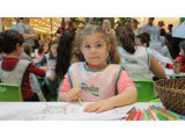 Pınar Çocuk Resim Atölyesi Şanlıurfa'da