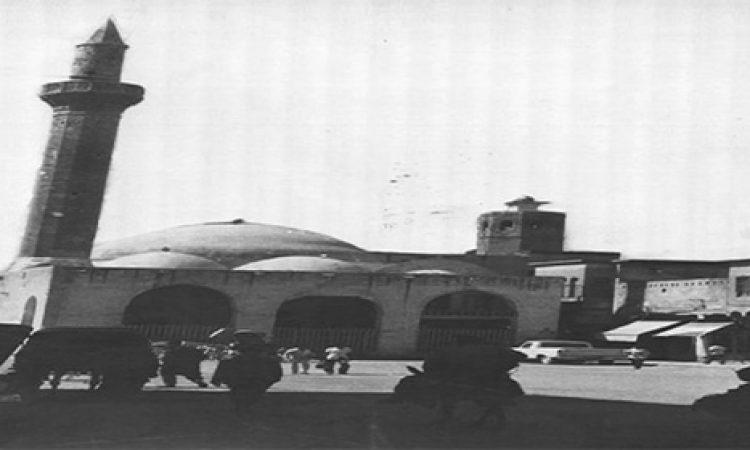 Şanlıurfa Camiler Nostalji
