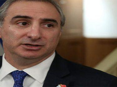 İsrail'in Ankara Büyük Elçisi Kovuldu